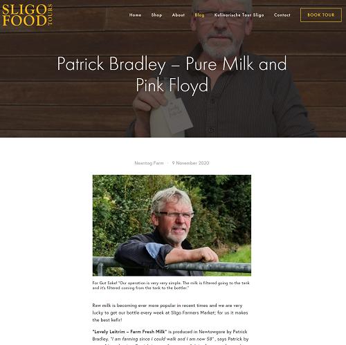 for gut sake raw milk article